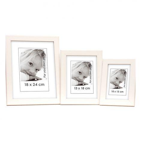 ART LINK KEHYS TRENDLINE WHITE 21X30