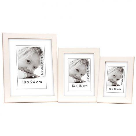 ART LINK KEHYS TRENDLINE WHITE 50X70