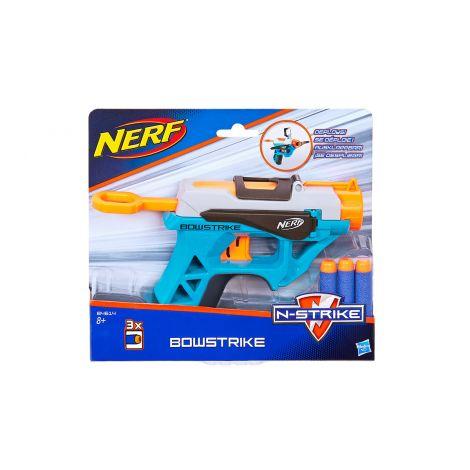 NERF NSTRIKE BOWSTRIKE TT EXCLUSIVE