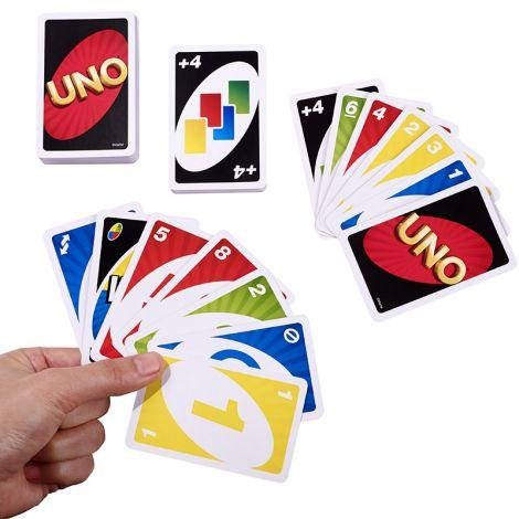 Uno Original korttipeli W2087