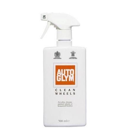 AUTOGLYM CLEAN WHEELS-VANTEIDEN PESUAINE 500ML