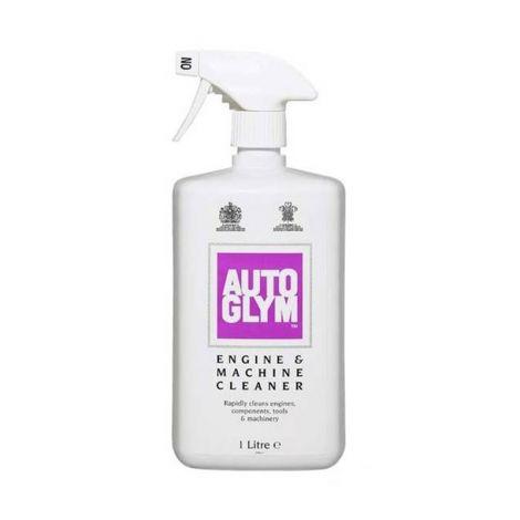 AUTOGLYM ENGINE CLEANER-MOOTTORIN PESUAINE 1L
