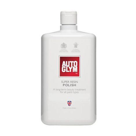 AutoGlym Super Resin Polish puhdistava yleisvaha 1l