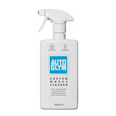 AUTOGLYM CUSTOM WHEEL CLEANER-HAPOTON VANNEPESU 500 ML