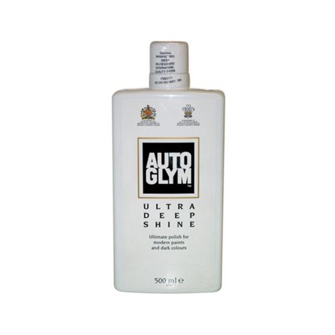 AUTOGLYM ULTRA DEEP SHINE-SYVÄKIILTO 500 ML