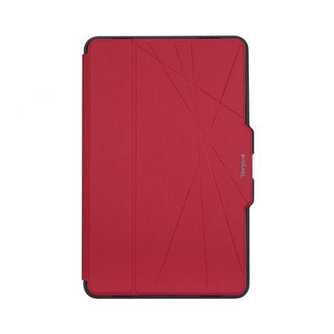 "Targus Click-In suojakotelo Samsung Tab A 10.5"", punainen"