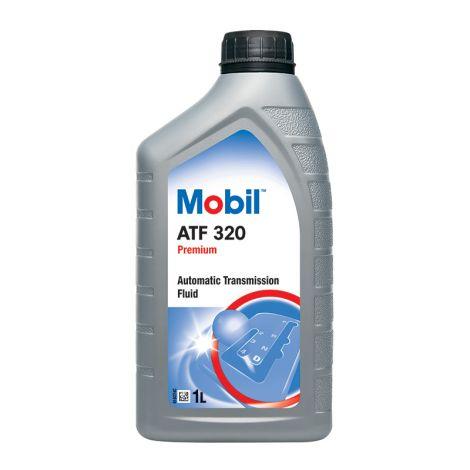 Mobil ATF 320 1L automaattivaihteistoöljy