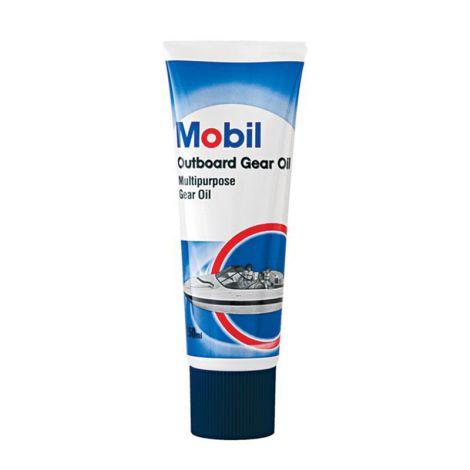 Mobil Outboard Outgear Oil 250ml perämoottorin vaihteistoöljy