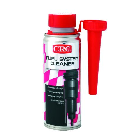 CRC FUEL SYSTEM CLEANER  200 ML