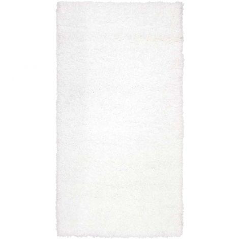 Vista nukkamatto 80x150cm, valkoinen