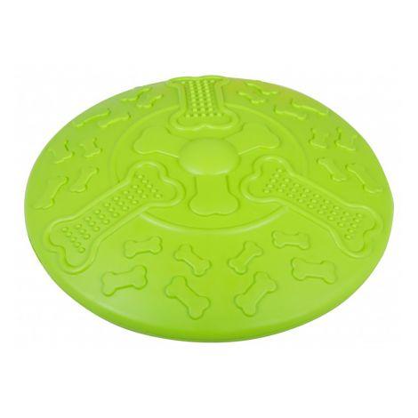 Best Friend Frisbee koiran täyskumilelu