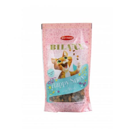 BEST FRIEND BILANX HAPPY SNAX MEAT 50 G
