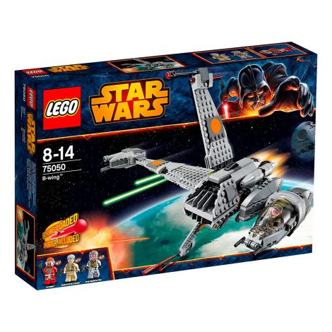 LEGO Star Wars 75050 B-Wing