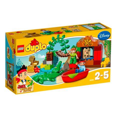 LEGO DUPLO 10526 Peter Panin vierailu