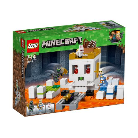 LEGO 21145 KALLOAREENA