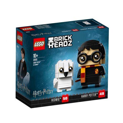 LEGO 41615 Harry Potter™ & Hedwig™