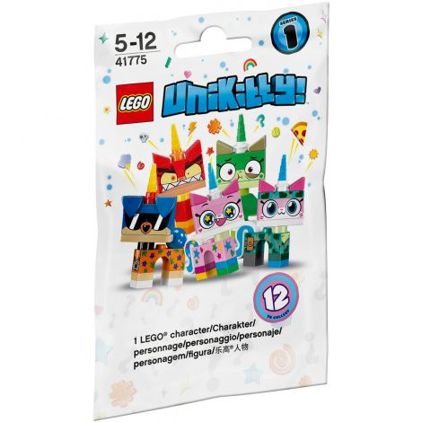 LEGO Unikitty 41775 Puolikisu keräilysarja