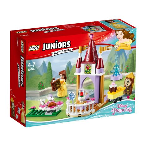 LEGO Juniors 10762 Bellen tarinatuokio