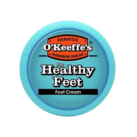 O'Keeffe's Healthy Feet jalkavoide 91g
