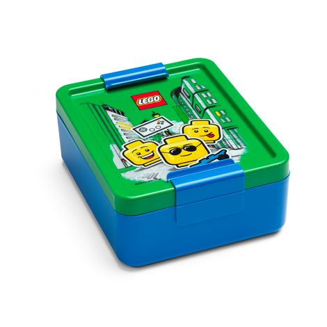 LEGO LEGO EVÄSRASIA POIKA 17X13,5X6,9CM