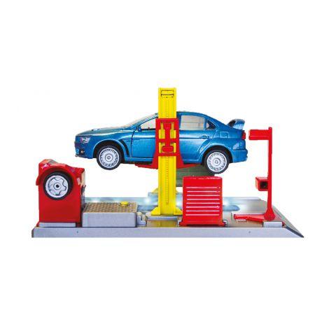 Junior Driver Autotalli + Mitsubishi Auto
