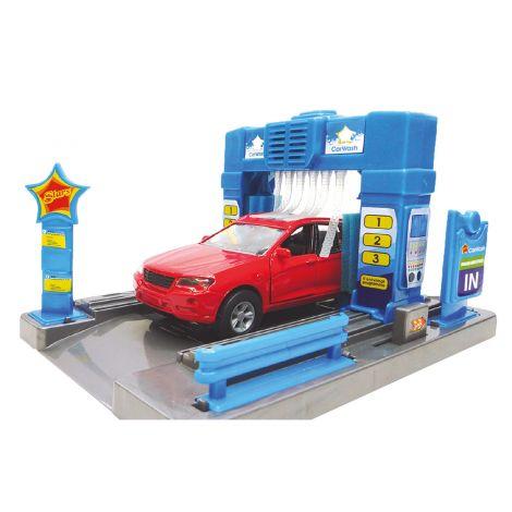 Junior Driver Autopesula Autolla