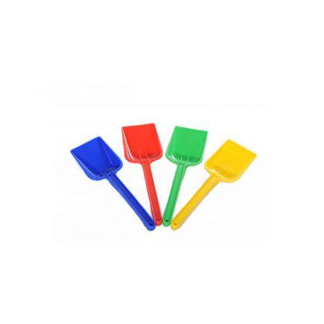Plasto hiekkalapio 25 cm