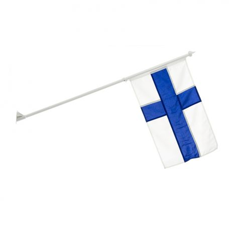 SUOMENLIPPU SEINÄÄN  70X45CM