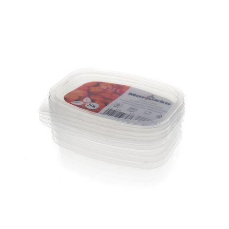 Marjukka pakasterasia 0,35 l 5 kpl/pkt