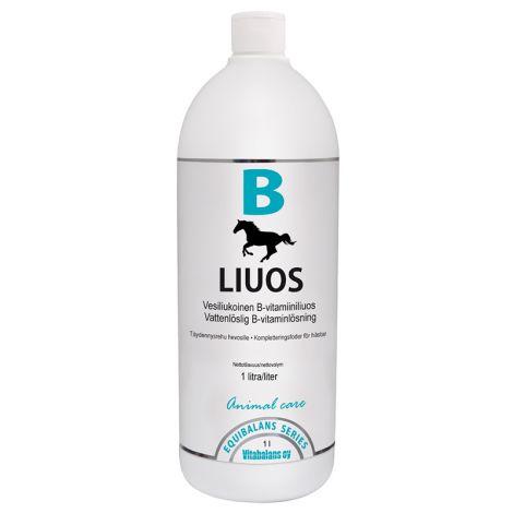 B-LIUOS