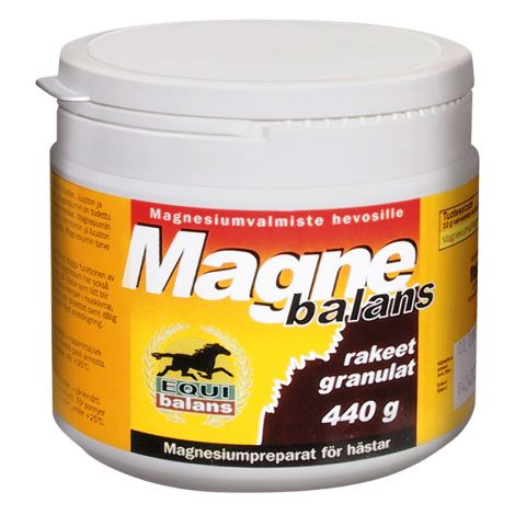 MAGNEBALANS  440 G