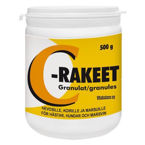 C-RAKEET  500 G