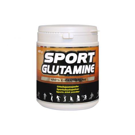 SPORT GLUTAMINE  400 G