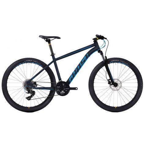 "Ghost Kato 1 27,5"" nuorten maastopyörä 24V AL S, nightblue/blue"