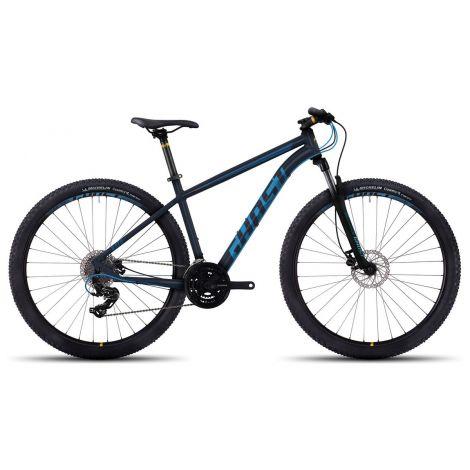 "Ghost Kato 1 Maastopyörä 29"" AL, Nightblue/blue"