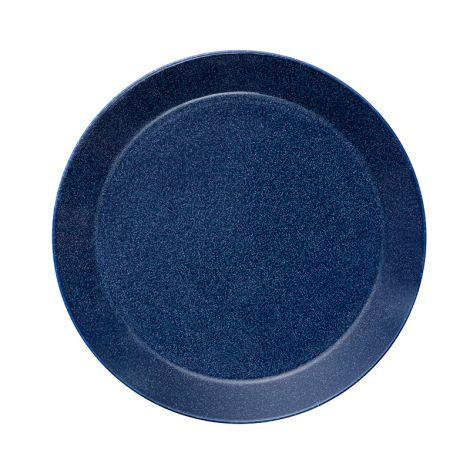 Iittala Teema lautanen 26 cm Duo sininen