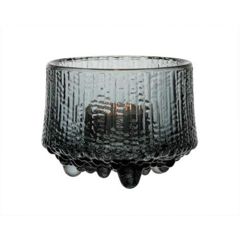Iittala Ultima Thule kynttilälyhty 65mm, harmaa
