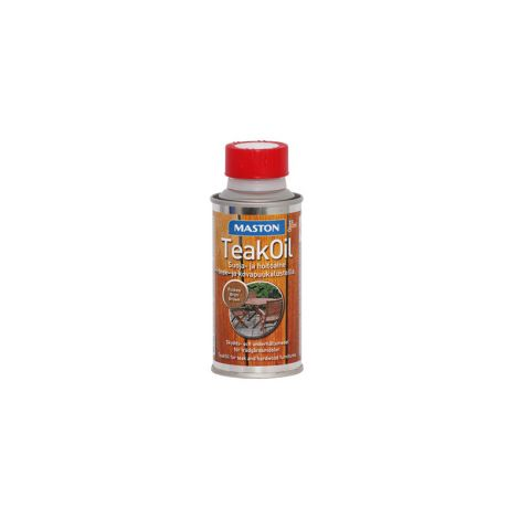 TEAK OIL  RUSKEA  180 ML