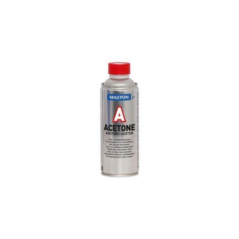 ASETONI  450 ML