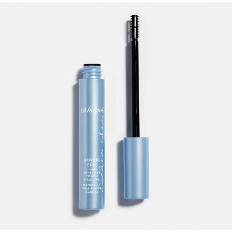 LUMENE NORDIC CHIC SENSITIVE TOUCH MASCARA
