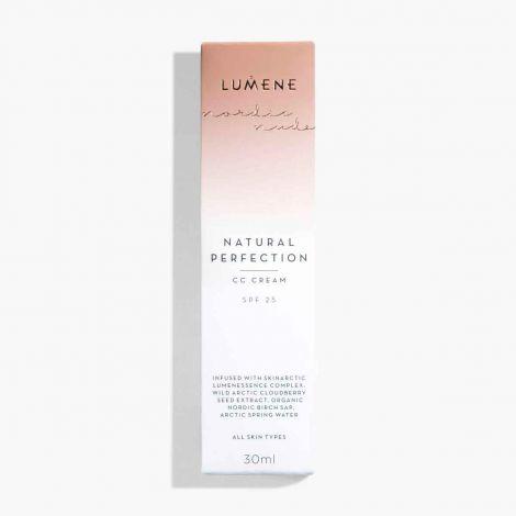 LUMENE NORDIC NUDE NATURAL PERFECTION CC MEIKKIVOIDE 1 30 ML