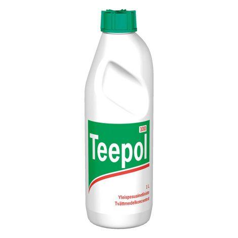 TEEPOL YLEISPESUAINE