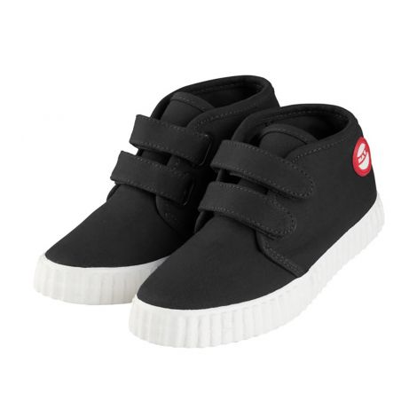 HAI CANVAS KIDS VELCRO 28 MUSTA