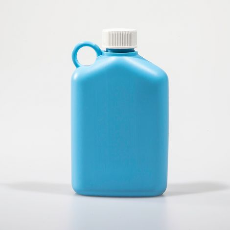 PLASTEX TASKUMATTI 0,33 L TURKOOSI KOTIMAINEN