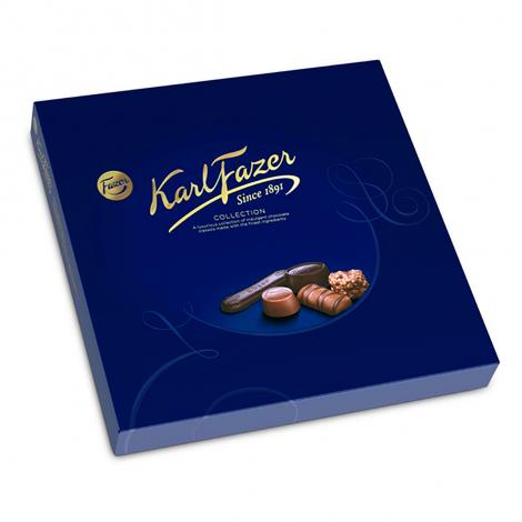 Karl Fazer Collection suklaakonvehdit 145g