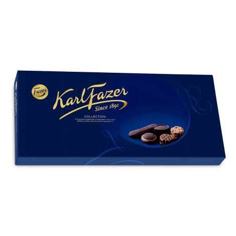 Karl Fazer Collection suklaakonvehdit 275g