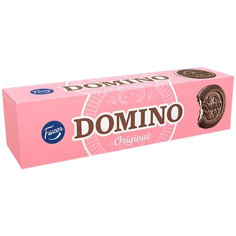 Fazer Domino Original 175g