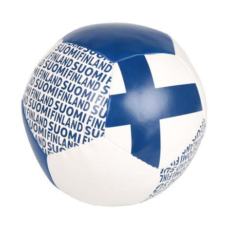 Suomi pehmeä jalkapallo