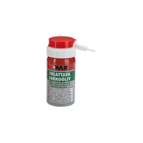 Würth sulattava lukkoöljy 45ml