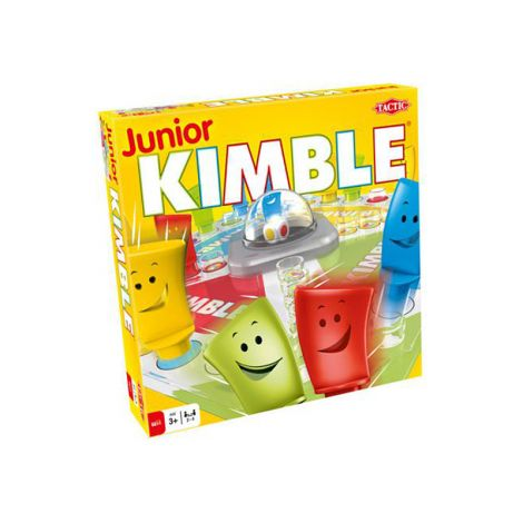 Junior Kimble lautapeli